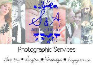 S&A Photo Services