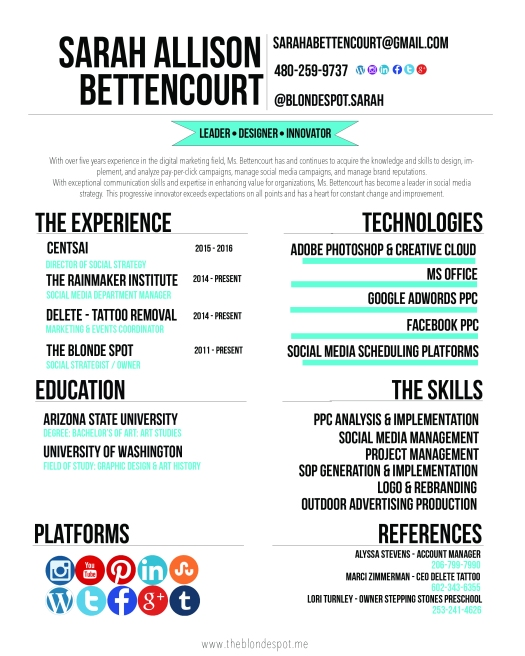 sarah-bettencourt-resume