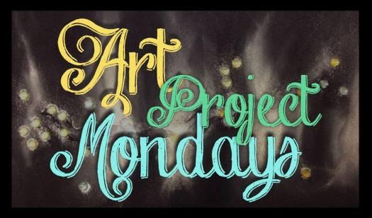 Art Project Monday