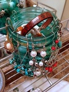 earing jar