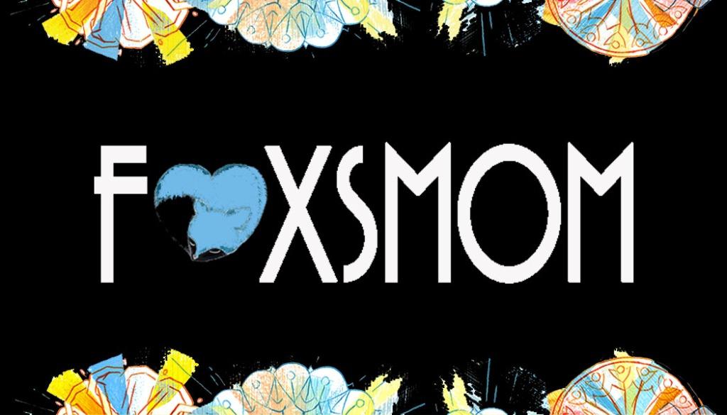 Foxsmom logo