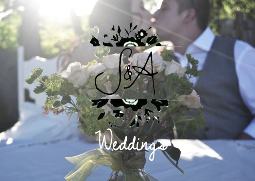 S&A Weddings Headline Photo