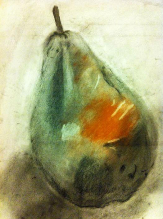 Le Pear