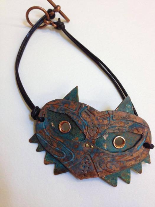 Majora's Mask Bracelet